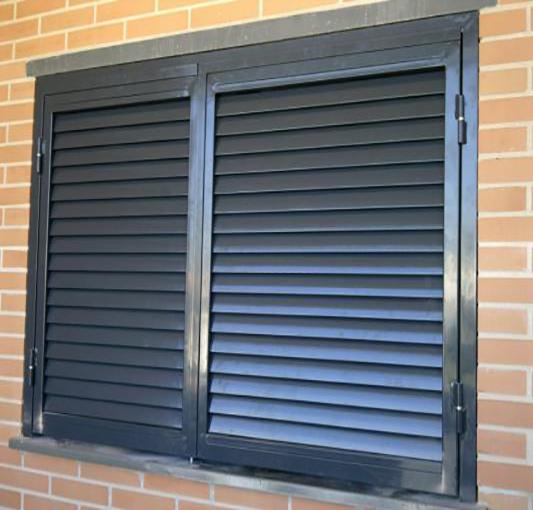 Rejas para ventanas y puertas en moraleja de enmedio - Puertas mallorquinas ...